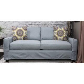 Bombay Hornell Azure Sofa Slipcover