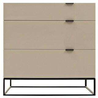 Modern Devitto 3-drawer Dresser