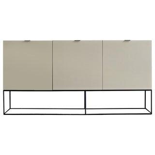 Luna Contemporary Sideboard
