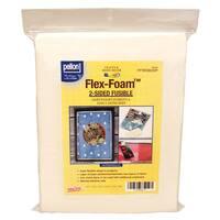 "Pellon Flex-Foam 2-Sided Fusible Stabilizer (20""x 60"" Package)"