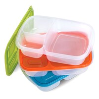 Lunch Bags & Food Containers