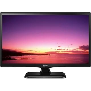 Lg 24lf4520 Series 24-inch High Definition 720p Led Tv (Refurbished)