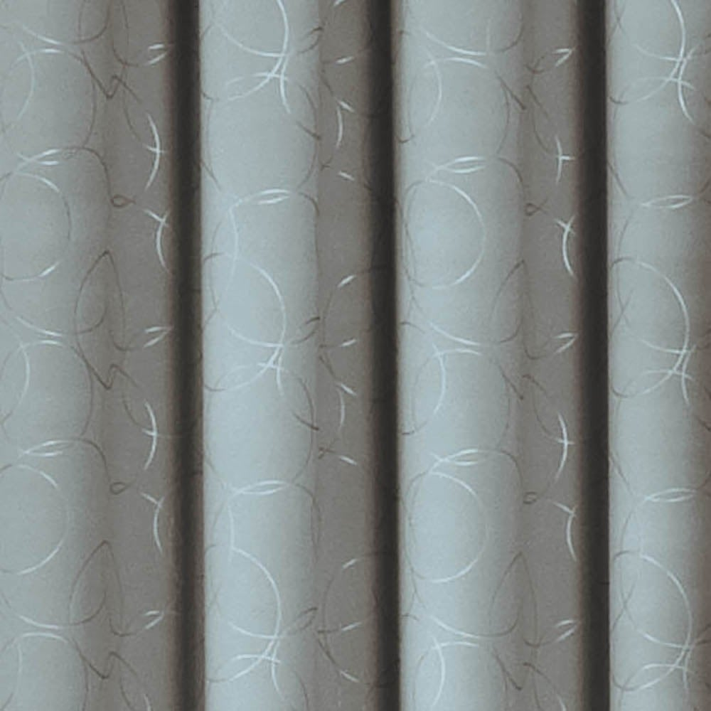 Shop Eclipse Round and Round Blackout Single Curtain Panel - 11007241