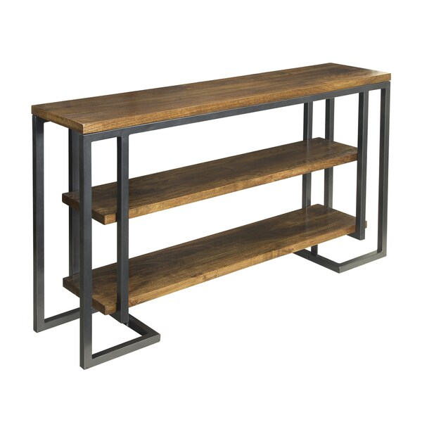 Shop christopher knight home console table free shipping
