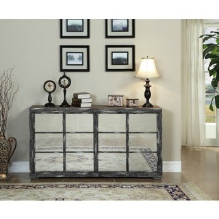 Christopher Knight Home Four Door Media Credenza