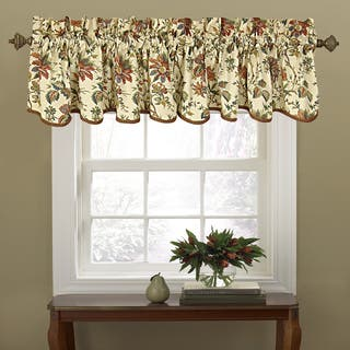 Waverly Felicite Window Valance|https://ak1.ostkcdn.com/images/products/11007402/P18025376.jpg?impolicy=medium