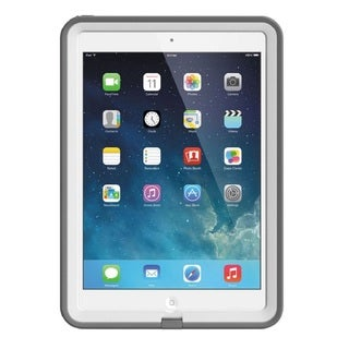 LifeProof Case 1905-02 for Apple iPad Air (Fre Series) - Glacier (Refurbished)