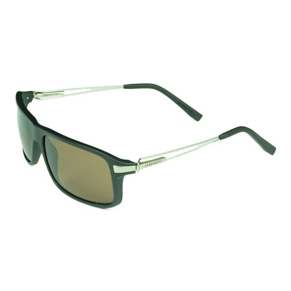 affdc960082d Shop Serengeti Unisex 'Rivoli' Sunglasses - Ships To Canada ...
