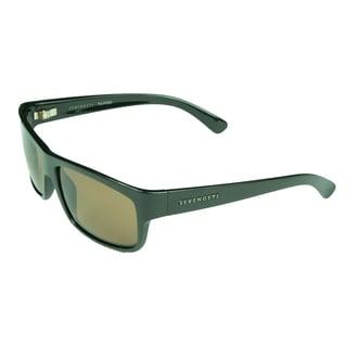 Serengeti Men's 'Martino' Sunglasses