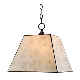 Gardenia 1 Light Pendant