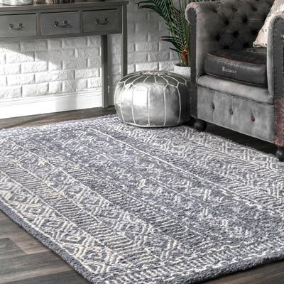 Buy Wool 9 X 12 Area Rugs Online At Overstock Our Best