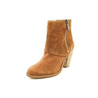 Jessica Simpson Women's 'Caufield' Leather Boots