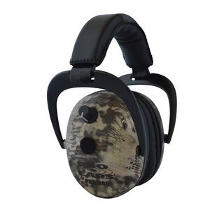 Pro Ears Pro 300 Electronic Hearing Protection and Amplification Highlander NRR 26 Ear Muffs