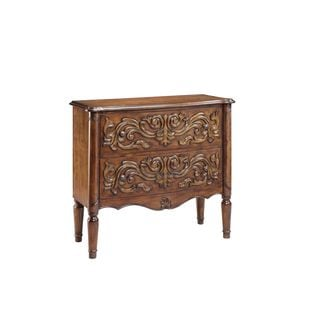 Wilmington Two Drawer Accent Chest