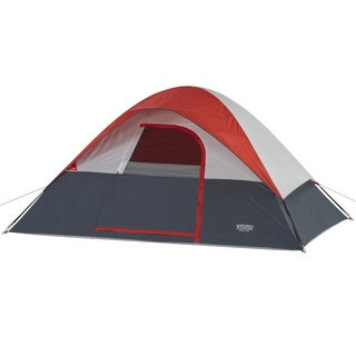 Wenzel 5 Person Dome Tent