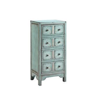Evelyn Accent Chest