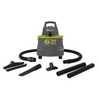 Koblenz 6-gallon Wet/ Dry Canister Vacuum|https://ak1.ostkcdn.com/images/products/11016614/P18033409.jpg?impolicy=medium