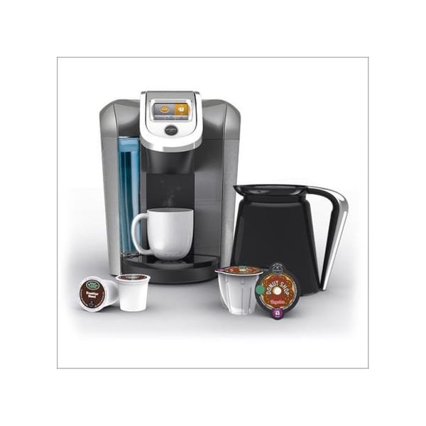 keurig 2.0 water filter instructions