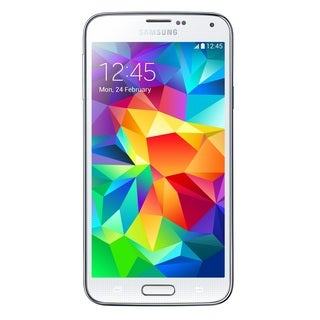 Samsung Galaxy S5 G900V 16GB Verizon + Unlocked GSM 4G LTE Cell Phone