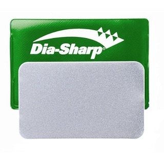 DMT Credit Card Style Sharpener Set ExFine Fine Coarse