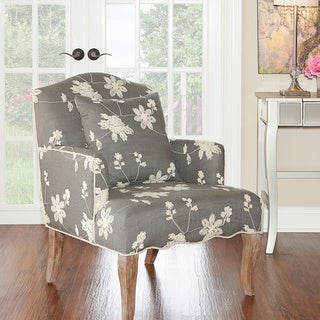Linon Grace Arm Chair - Floral