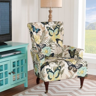 Linon Garden Arm Chair