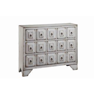 Link to Mohala Three Drawer Chest Similar Items in Living Room Furniture
