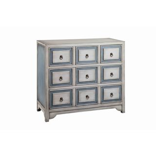 Conway Five Drawer Accent Chest