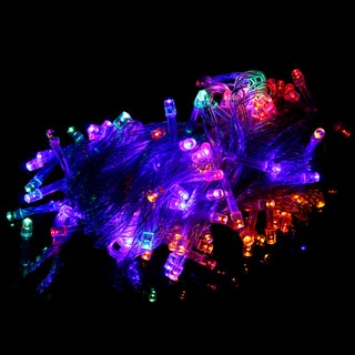 Gearonic 100 Light LED Light String Fairy Lamp Christimas Garden Décor