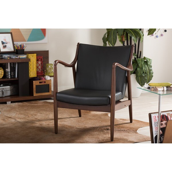 Shop Baxton Studio Modern Chair Free Shipping Today