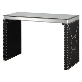 Lucero Mirrored Sofa Table