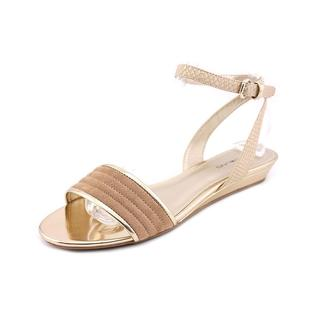 Bandolino Women's 'Adecyn' Synthetic Sandals