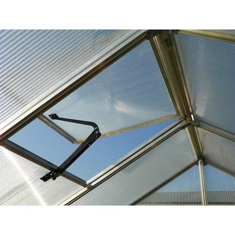 Monticello Aluminum Automatic Roof Vent Kit