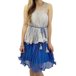 Relished Women's Shores of Poseidon Dress