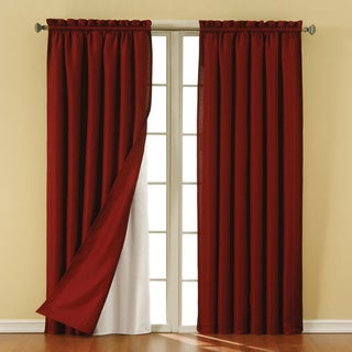 80 inch curtains blackout curtain eclipse blackout thermaliner panel pair buy 80 inches curtains drapes online at overstockcom our best