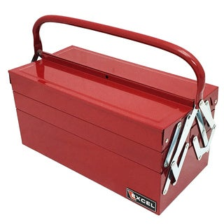 TB123-Red Toolbox