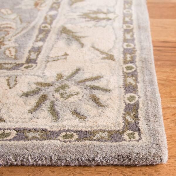 Safavieh Handmade Heritage Nereida Traditional Oriental Wool Rug