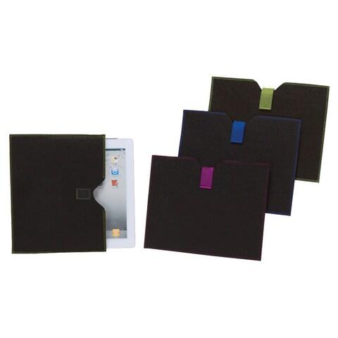 Goodhope Eco Friendly Wool Felt Ereader Tablet/ iPad Protective Sleeve