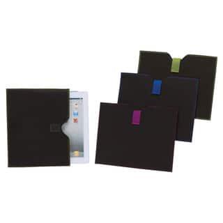 Goodhope Eco Friendly Wool Felt Ereader Tablet/ iPad Protective Sleeve https://ak1.ostkcdn.com/images/products/11019820/P18036182.jpg?impolicy=medium