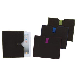 Goodhope Eco Friendly Wool Felt Ereader Tablet/ iPad Protective Sleeve