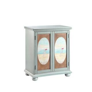 Buchannon Accent Cabinet
