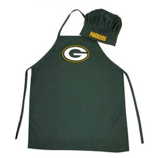 NFL Sports Team Logo Apron and Chef Hat|https://ak1.ostkcdn.com/images/products/11019989/P18036244.jpg?impolicy=medium
