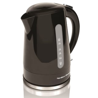 Hamilton Beach 40827 1.7 L Electric Tea Kettle