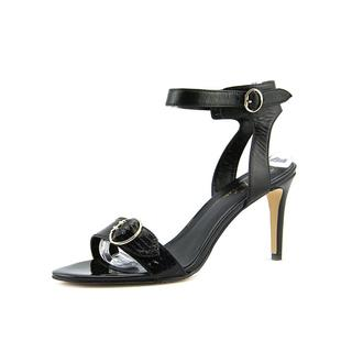 Marc Fisher Women's 'Malika' Leather Sandals