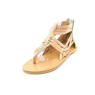 Matisse Women's 'Elate' Leather Sandals