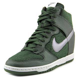 Nike Women's 'Dunk Sky Hi' Leather Athletic