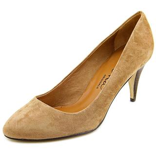 Nina Women's 'Kellyanne' Regular Suede Dress Shoes