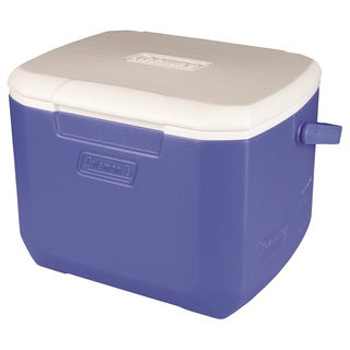 Coleman Blue 16-quart Cooler