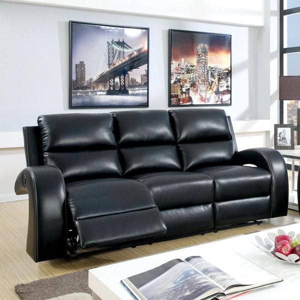 Ashley Furniture Danville Va: Shop Furniture Of America Wellston Contemporary