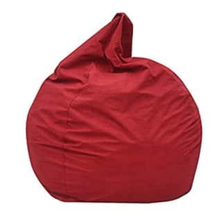Fabulous Shop The Big Pear Bean Bag Chair Free Shipping Today Uwap Interior Chair Design Uwaporg